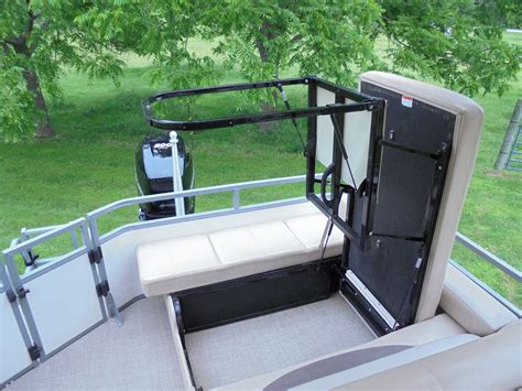 regency tritoon boats for sale regency 254 dl3 tritoon 200hp mercury trailer and cover