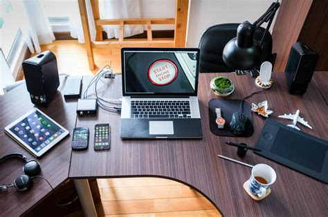 Gadgets For Working Remotely Or On by The Student Affairs Collective 5 Things I Learned From