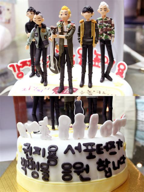 kpop themed cake big bang cake imposibles de comer xd pinterest cake
