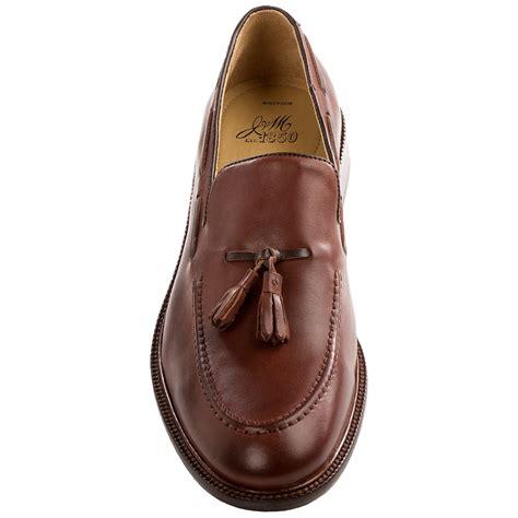 johnston murphy tassel loafers johnston murphy holbrook tassel loafers for 7374p
