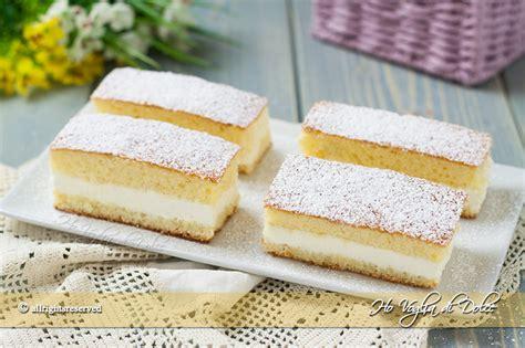 ricette fatte in casa merendine paradiso fatte in casa ricetta ho voglia di dolce