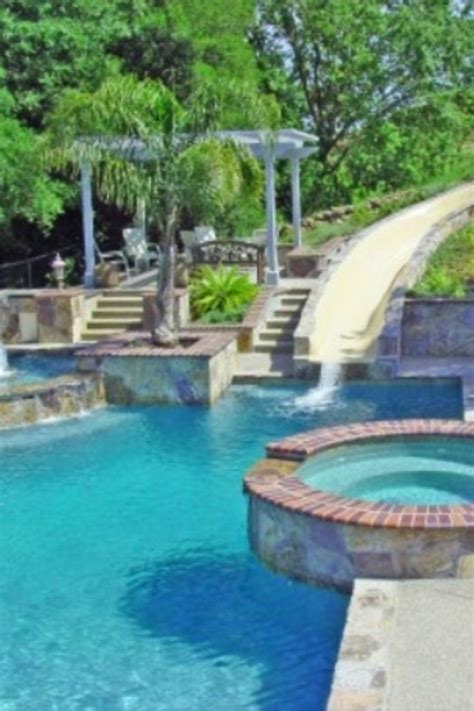 dream backyards with pools 54 best images about dream backyards on pinterest pool