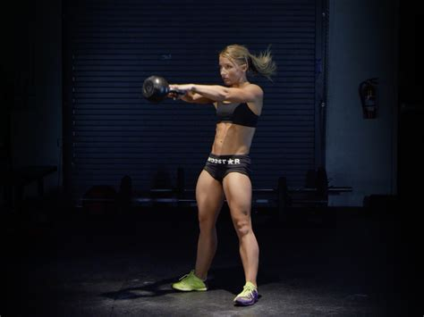 kettlebell swing crossfit are kettlebells all you need by brandon hooks athletic lab