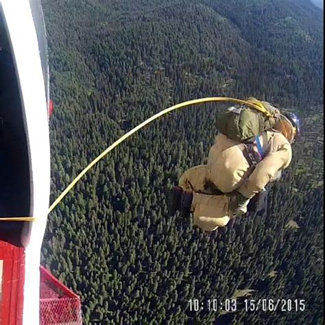 what are smokejumpers smokejumpers aviation