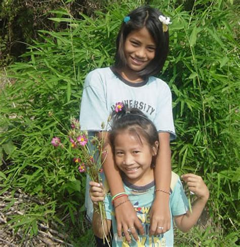 russian naturalist children thailand projects change a child s life