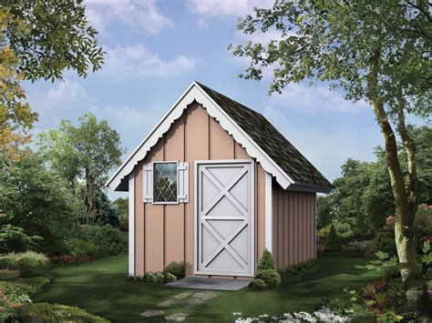 shed playhouse plans limmerick playhouse shed plan 002d 4512 house plans and more