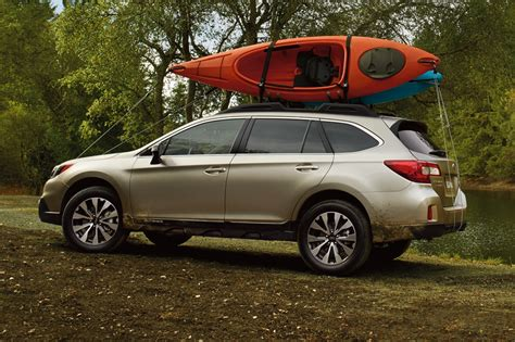 subaru outback black 2015 used 2015 subaru outback suv pricing for sale edmunds