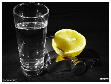 Russians Find A Way To Drink Vodka With A Usb Glass by How To Drink Russian Vodka