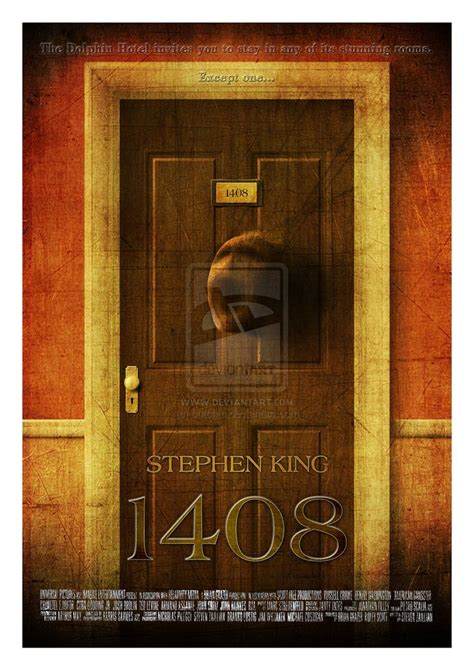 in the bad room with stephen stephen king 1408 quot even if you leave this room you