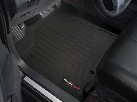 2008 Ford Taurus Floor Mats by Ford Taurus Front Floor Liners 2008 2009 Custom Fit