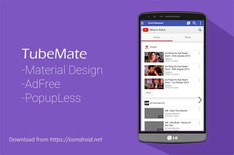 adfree android apk tubemate 2 2 5 638 adfree material design mod apk android