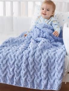 bernat baby blanket bulky yarn crochet patterns my