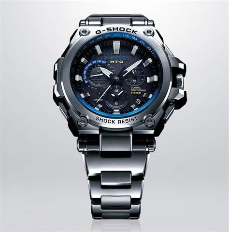 G Shock Gg1000 Black White my g shock news new releases reviews casio