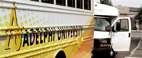 Adelphi Mba Admission Requirements by Commuter Appreciation Week Adelphi