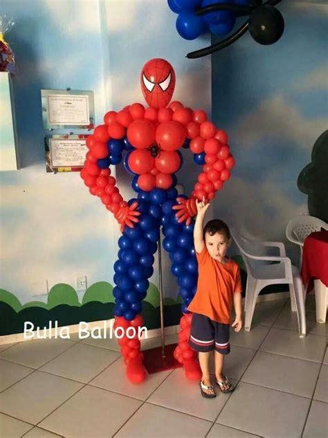 imagenes cumpleaños hombre araña mejores 18 im 225 genes de decoraci 243 n hombre ara 241 a en