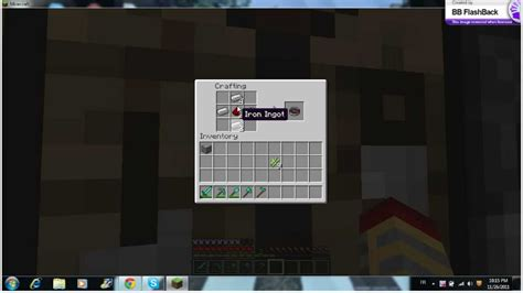 How Do You Make Paper Minecraft - minecraft how to make a compass and a map