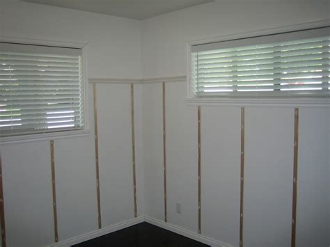 Ready Made Wainscoting by Decor Easy Way To Beautifully Transform Your Room By