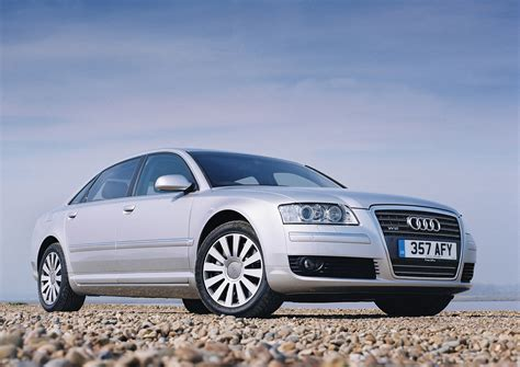audi a8 2003 review audi a8 saloon 2003 2011 driving performance parkers