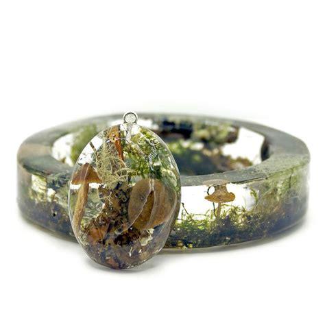 Handmade Resin Jewellery - 777 best handmade botanical resin jewelry images on