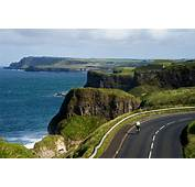 Top 25 Best Scenic Drives And Road Trips In Ireland