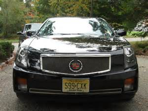 2006 Cadillac Cts Sport Package 2006 Cadillac Cts Overview Cargurus
