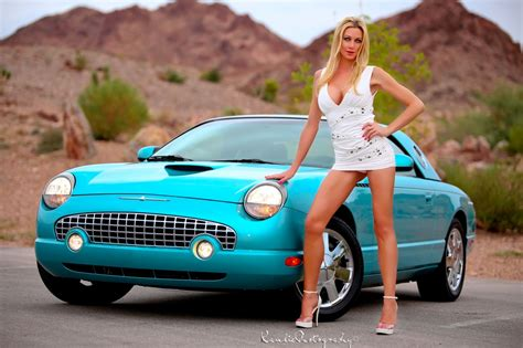 how make cars 2002 ford thunderbird auto manual 2002 ford thunderbird convertible test drive viva las vegas autos youtube