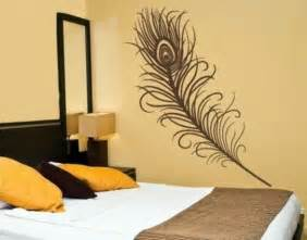 Bedroom Wall Designs Bedroom Wall Design Creative Decorating Ideas Interior Design Ideas Avso Org