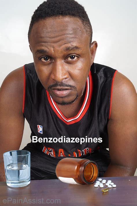 Detoxing Alcoholics With Ativan by Benzodiazepines Valium Xanax Klonopin Ativan
