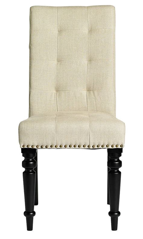 chesterfield dining chair by bell blue