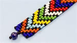 loom beading patterns beginners related keywords