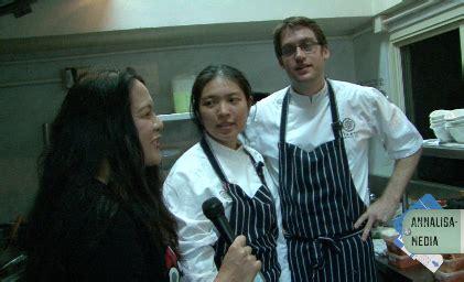 foodcations  annalisa burgos video   kitchen