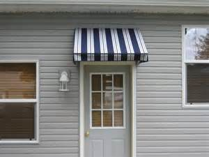 stationary window and door awnings sun and shade awnings
