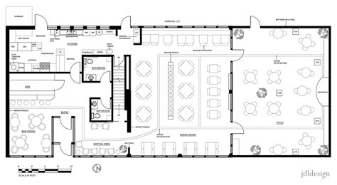 design restaurant floor plan hospitality design lhasa jdldesign
