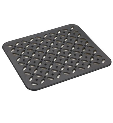 kitchen sink liners kitchen sink mat black in sink mats