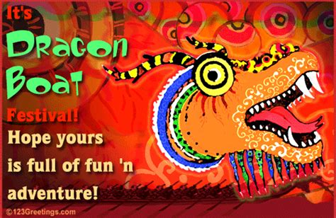 dragon boat festival time wishes on dragon boat festival free dragon boat festival