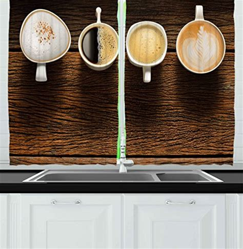 coffee cup curtains coffee cup curtains for sale