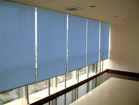 rolling window curtains best seller roll curtain roller window shades office