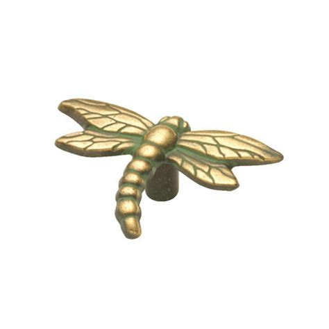 Dragonfly Knobs by Belwith Keeler South Seas Dragonfly Knob Dyke S
