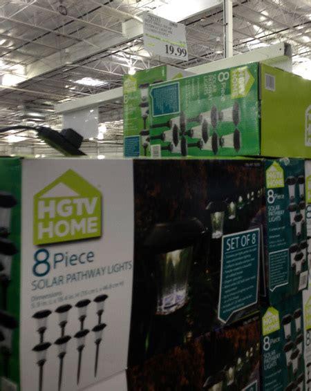 solar yard lights costco costco garden and yard tool deals march 2014