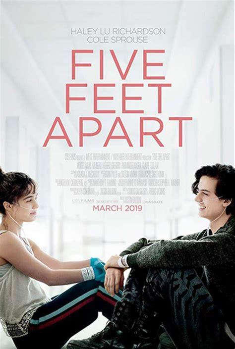 filme schauen five feet apart five feet apart 2019 film trailer kritik