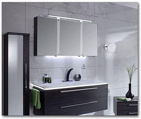 spiegelschrank indirekte beleuchtung licht im bad bavaria b 228 der technik m 252 nchen
