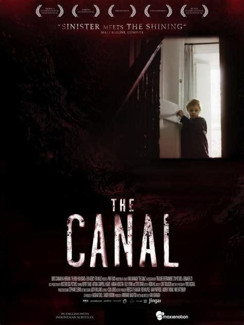 film hantu versi on the spot film horor the canal yang anti mainstream rilis di bioskop