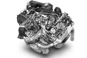audi working on a8 e with v6 diesel engine
