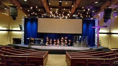 Virtual Interior Design Online beaverton fourquare church upgrades sanctuary sound with