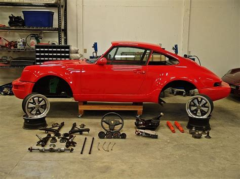 Project Porsche For Sale by Our Favorite Porsches On Ebay Volume 86 Flatsixes