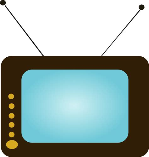 tv clipart television clipart clipart panda free clipart images