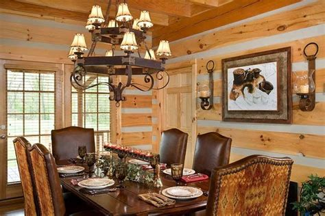 beautiful log cabin dining rooms 17 best images about beautiful log cabin dining rooms on