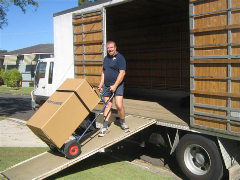 Furniture Removalist Sydney by Removalists