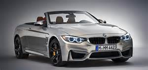 Car Cover For Bmw M4 The New Bmw M4 Convertible Breaks Cover Autofluence