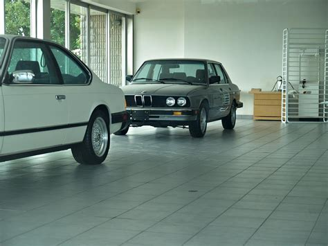 bmw dealership cars why was this bmw dealership abandoned in 1988 with cars